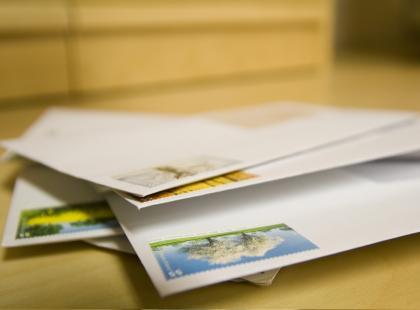 Co zrobić, gby… zginie przesyłka pocztowa
