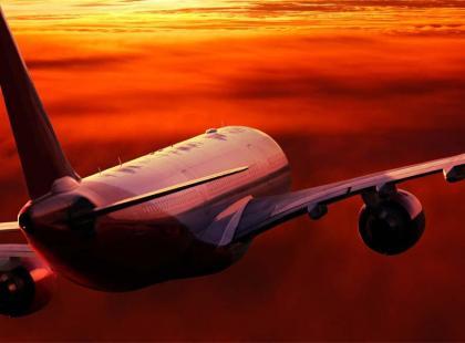 Co zrobić, gdy linie lotnicze zbankrutują