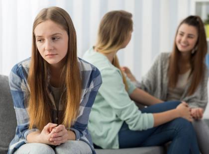 Co zrobić, gdy nastolatek nie ma przyjaciół?