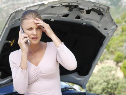 Co zrobić, gdy przytrafi ci się kolizja drogowa