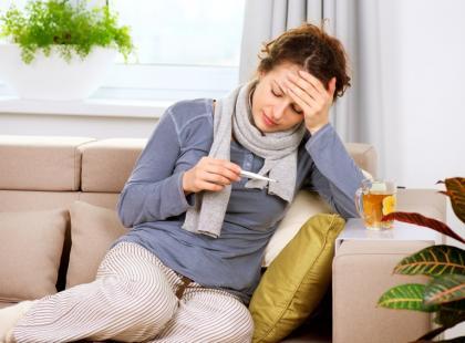 Co zrobić, gdy zachorujesz na grypę? Dekalog zasad!