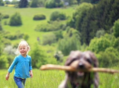 Co zrobić, gdy zdechnie zwierzątko naszego dziecka?