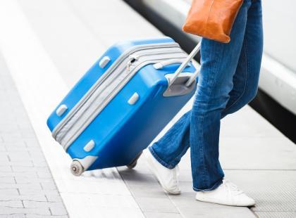 Co zrobić, gdy zginie bagaż?