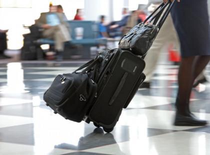 Co zrobić, gdy zginie bagaż