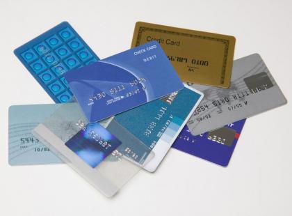Co zrobić, gdy…zginie karta kredytowa