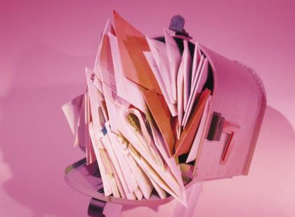 Co zrobić, gdy…zginie list