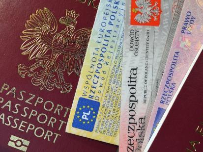 Co zrobić, gdy zgubi się dowód osobisty lub paszport?