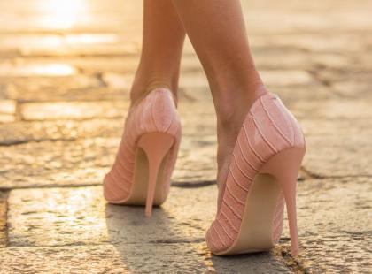 Co zrobić, żeby buty nie obcierały?