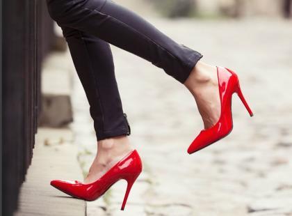 Co zrobić, żeby buty się nie zaginały?
