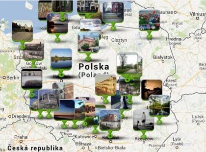 """Co zwiedzić w Polsce? Zwycięzcy konkursu HTC """"Kreujemy Miasto"""" wyłonieni!"""