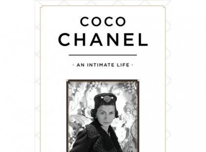 Coco Chanel  - pachnące warstwy stylu i życia