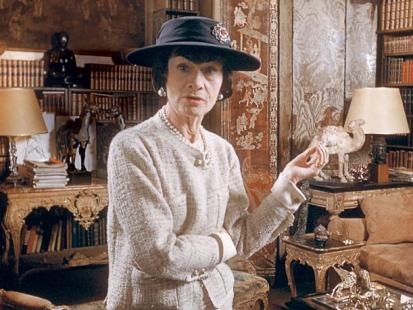 Coco Chanel - Rewolucjonistka