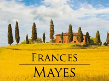 """""""Codzienność w Toskanii"""" Frances Mayes"""