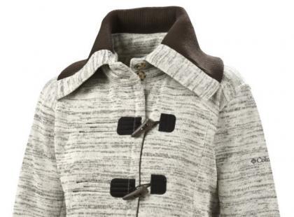 Columbia Sportswear - stylowa technologia na jesień i zimę 2009/2010