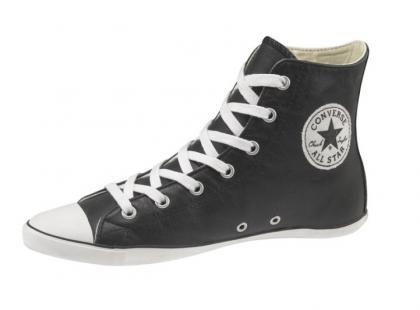 "Converse ""All Star Light"" - jesień 2009"