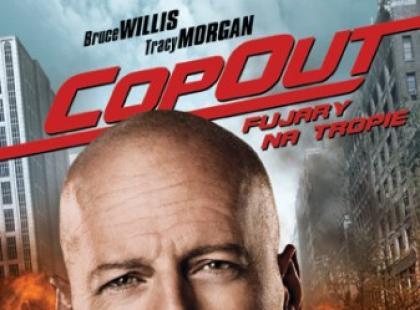 """""""Cop out. Fujary na tropie"""" na DVD i Blu-ray już od 17 września!"""