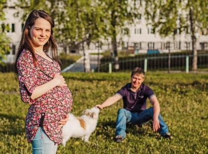 Coraz więcej ciąż wśród nastolatek z najbiedniejszych regionów