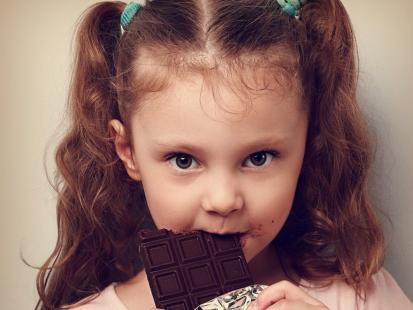 Coraz więcej dzieci choruje na cukrzycę typu 2