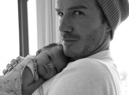 Córka Beckhamów najbardziej wpływowa!