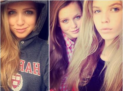Córka Kingi Rusin coraz bardziej podobna do mamy. Pola idzie w jej ślady