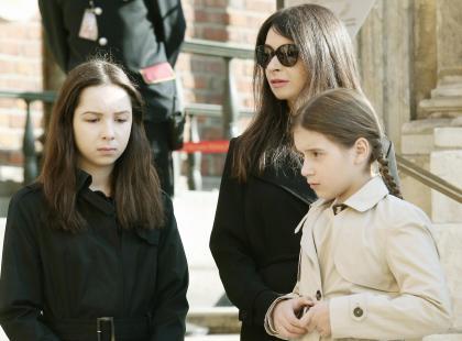 Córka Marty Kaczyńskiej dostała karę za pokazanie dziecka? Jest pewien dowód...