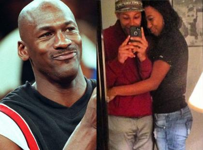 Córka Michaela Jordana jest lesbijką
