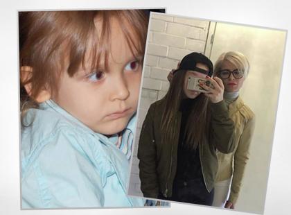 Córka Michała Wiśniewskiego ma 14 lat i lubi eksperymenty... Idzie w ślady taty?