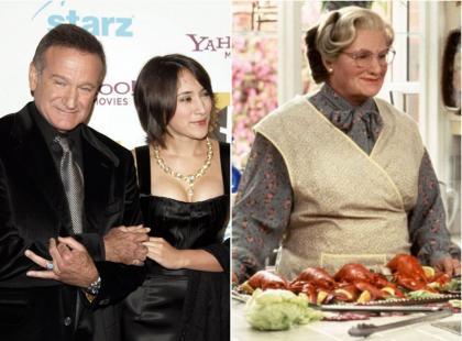 """Córka wspomina zmarłego Robina Williamsa. """"Zawsze będę wdzięczna za całą miłość świata dla taty"""""""