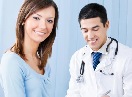 Coroczny bilans zdrowia
