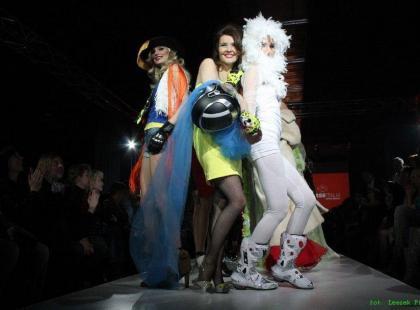 Corse Italia Fashion Show fotorelacja z pokazu