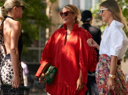 Coś dla prawdziwych fashionistek! 7 najważniejszych trendów sezonu wiosna-lato 2018