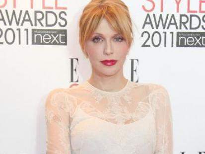 Courtney Love ugrzeczniona