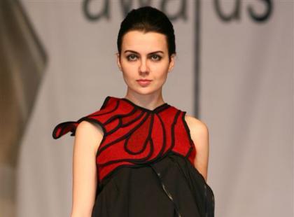 Cracow Fashion Awards 2009 - fotorelacja