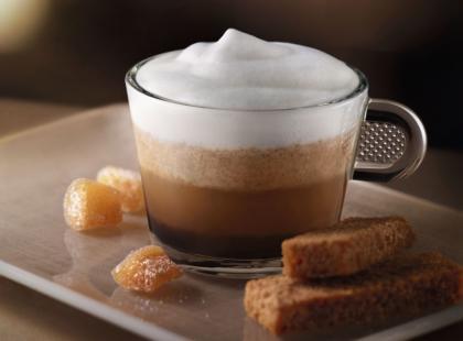 Crealto - nowa kawa od Nespresso