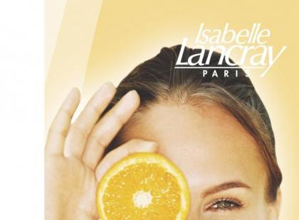 Creme Coctail Vitaminee firmy Isabelle Lancray Paris