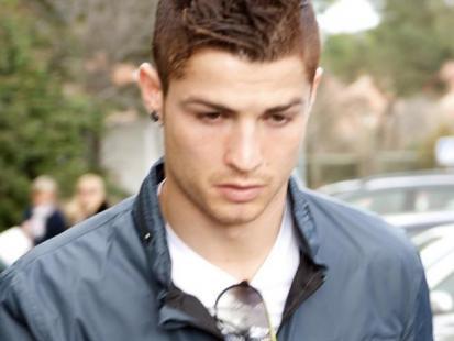 Cristiano Ronaldo został ojcem!