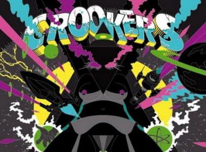 "Crookers ""Tons Of Friends"""