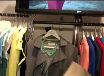 Cropp - kolekcja damska na wiosnę 2013 [VIDEO]