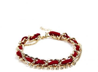 Cropp - modna biżuteria dla stylowej kobiety hit jesień- zima  2012/13