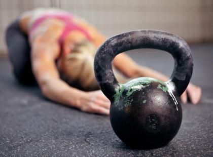 Crossfit - jak wygląda trening cross fit?
