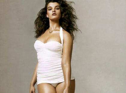Crystal Renn: od anorektyczki do najsłynniejszej puszystej modelki świata
