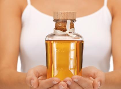 Cudowne właściwości olejków