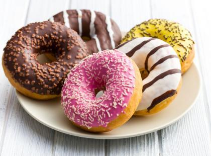 Cukier czy tłuszcz? Dowiedz się, co jest gorsze dla sylwetki!