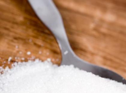 Cukier w normie