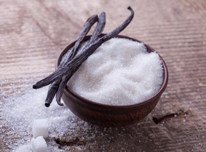 Cukier waniliowy a cukier wanilinowy: czy to na pewno tylko literka różnicy?
