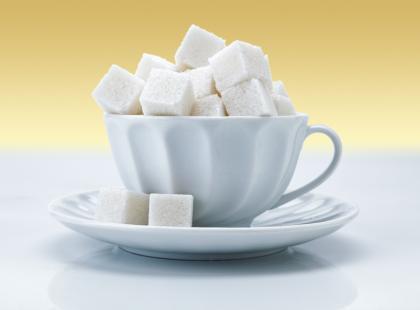 Cukier winnym nadwagi!