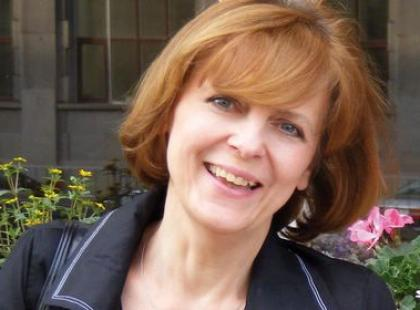 """""""Cukiernia..."""" to opowieść na wskroś babska – Małgorzata Gutowska-Adamczyk"""