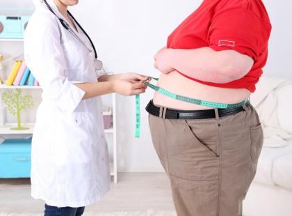 Cukrzyca typu 2 - czy można ją leczyć bariatrycznie?