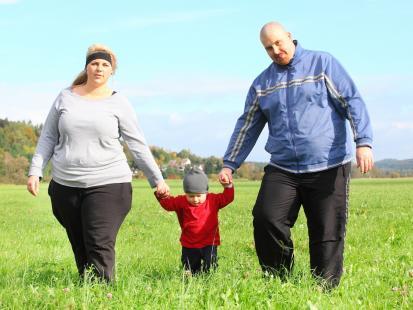 Cukrzyca typu 2  - zmora ludzi otyłych. Ale nie tylko... Sprawdź, czy jesteś w grupie ryzyka