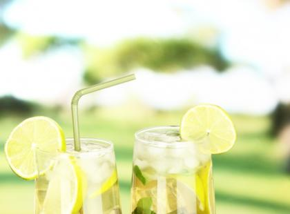 Curacao – opis likieru i przepisy na drinki